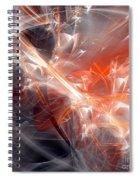 The Battle Spiral Notebook