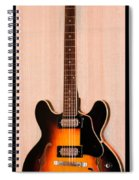 The Beach Boys Brian Wilson's Guitar Spiral Notebook