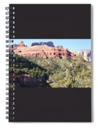 The Beauty In Nature Spiral Notebook