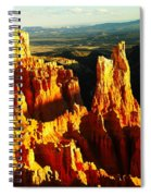 The Beauty Of Bryce Spiral Notebook