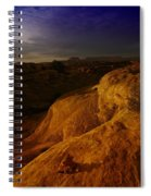 The Beauty Of Canyonlands Spiral Notebook