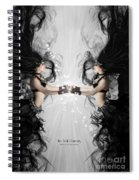 The Bellydancers Spiral Notebook
