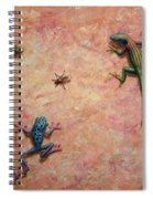 The Big Fly Spiral Notebook