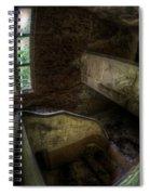 The Big Window Spiral Notebook