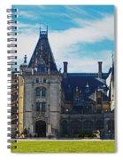 The Biltmore Estate Spiral Notebook