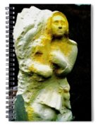 The Bliss Spiral Notebook