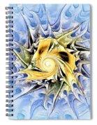 The Breakthrough Spiral Notebook