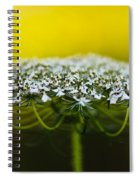 The Bright Side Of Life Spiral Notebook