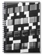 The Buildilng Spiral Notebook