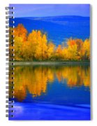 The Change Spiral Notebook