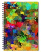 The Chatterers Spiral Notebook