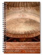 The Choir Loft Spiral Notebook