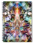 The Collective Spiral Notebook