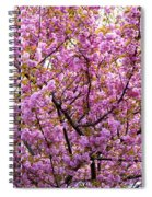 The Color Purple 2 Spiral Notebook