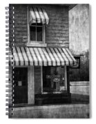 The Corner Deli Spiral Notebook