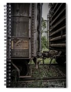 The Coupling Spiral Notebook