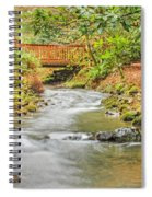 The Creek 0061 Spiral Notebook