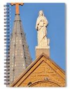 The Cross Spiral Notebook