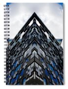 The Cube Spiral Notebook