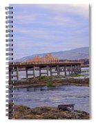 The Dalles 2013 Spiral Notebook