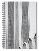 The Dayabumi Complex Spiral Notebook