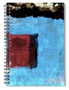 The Deep End Spiral Notebook