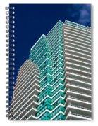 The Diplomat Spiral Notebook