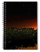 The Dipper Spiral Notebook
