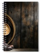 The Dirty Hat Spiral Notebook