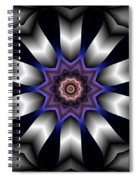 The Drowning Pool Spiral Notebook