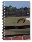The Easy Life Spiral Notebook