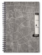 The Emotional Wall Spiral Notebook