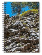 The Ends Spiral Notebook