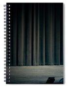 The Final Act Spiral Notebook