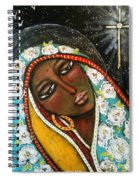 The First Noel Spiral Notebook