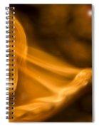 The Folding Spiral Notebook