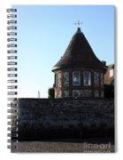 The Folly Bosham Spiral Notebook