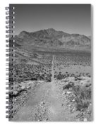 The Forever Road Spiral Notebook