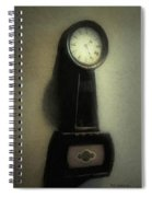 The Forgiveness Of Time Spiral Notebook