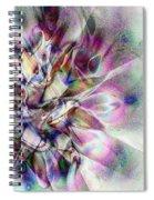 The Garden Gem Spiral Notebook