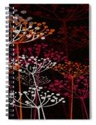 The Garden Of Your Mind 1 Spiral Notebook