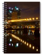 The Gay Street Bridge Spiral Notebook
