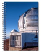 The Gemini Observatory Spiral Notebook