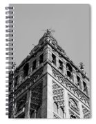 The Giralda Spiral Notebook