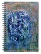 The Gladiator Spiral Notebook