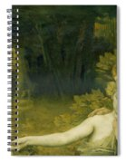 The Golden Age, 1897-98 Spiral Notebook