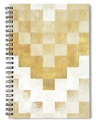 The Golden Path Spiral Notebook