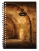 San Jose Mission Granary Spiral Notebook