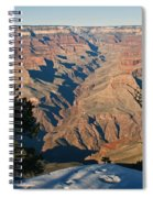 The Grand Canyon Spiral Notebook