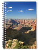 The Grandest Of Them All Spiral Notebook